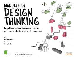 Manuale Design Thinking COVER
